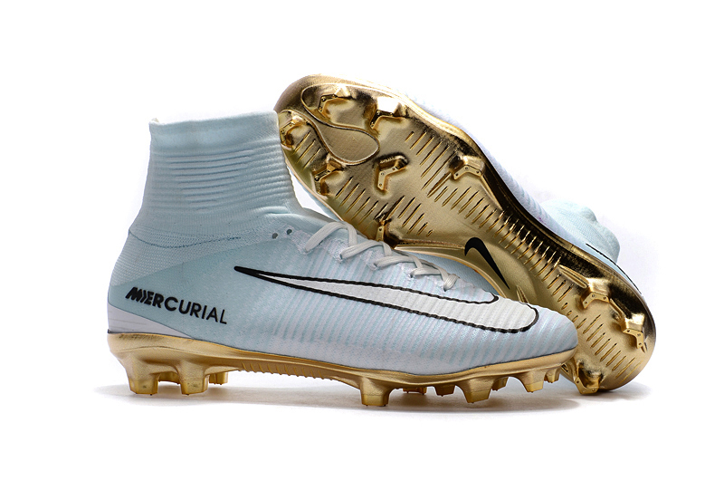 Mercurial Superfly CR7 Vitórias football boots