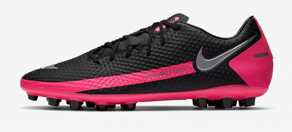 Nike GT Supercar Brand New Series Bottom Ag Studded Football Boots Left