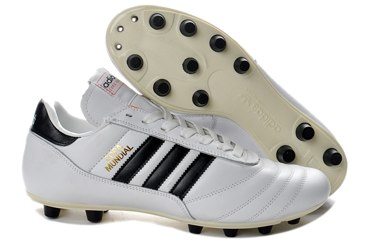 adidas Copa Mundial FG - White Limited Edition Sell