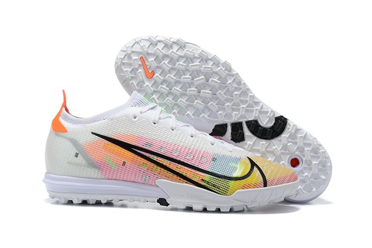 2021 New Nike Vapor 14 Academy TF Studded Football Boots