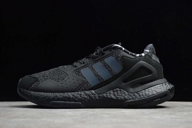 2021-adidas-Day-Jogger-Black-Anthracite-FW483013-For-Sale