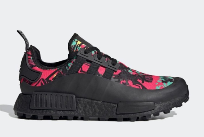 2021-adidas-NMD-R1-Trail-Gore-Tex-Core-Black-FY7257-For-Sale