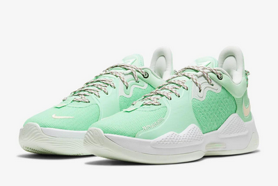 2021-release-nike-pg-5-pe-mint-green-white-outlet-sale