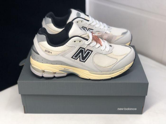 New Balance Gray White M2002RT
