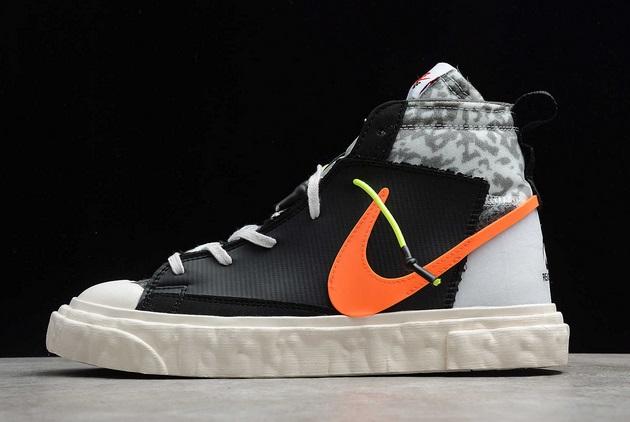 new-release-readymade-x-nike-blazer-mid-black-vast-grey-volt-total-orange-cz3589-001