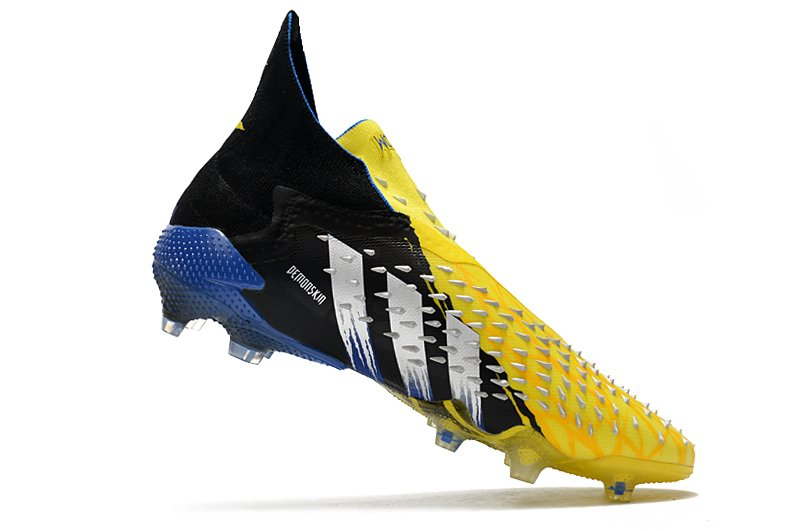 2011 Adidas Fanatic Wolverine PREDATOR FREAK + FG football boots Inside