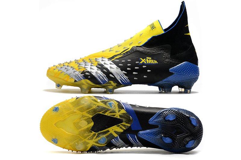 2011 Adidas Fanatic Wolverine PREDATOR FREAK + FG football boots Sell