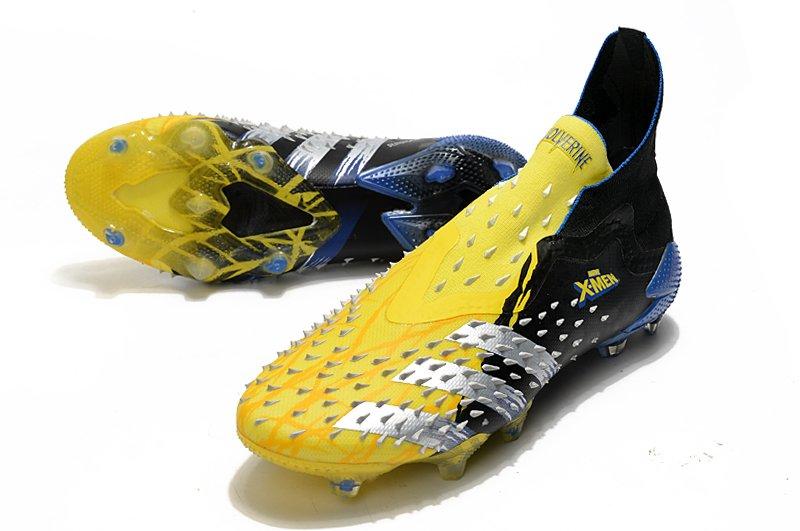 2011 Adidas Fanatic Wolverine PREDATOR FREAK + FG football boots Shop