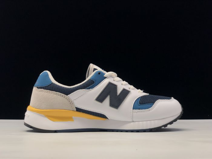 2021 New Balance ML570ATS casual sports running shoes Inside