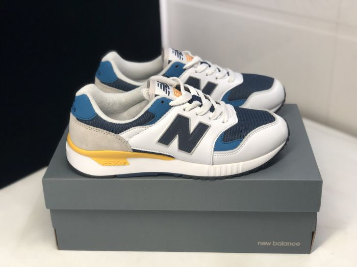 2021 New Balance ML570ATS casual sports running shoes overall