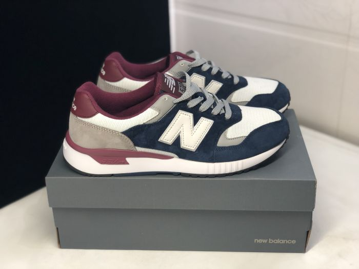 2021 New Balance ML570ATW casual sports running shoes