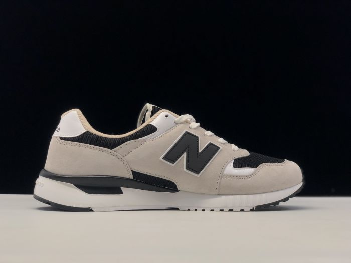 2021 New Balance ML570BNA casual sports running shoes Inside