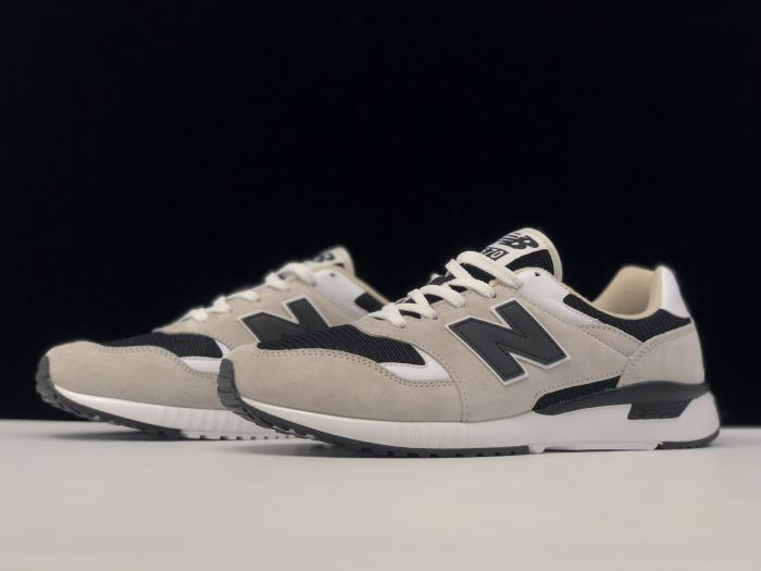 2021 New Balance ML570BNA casual sports running shoes side