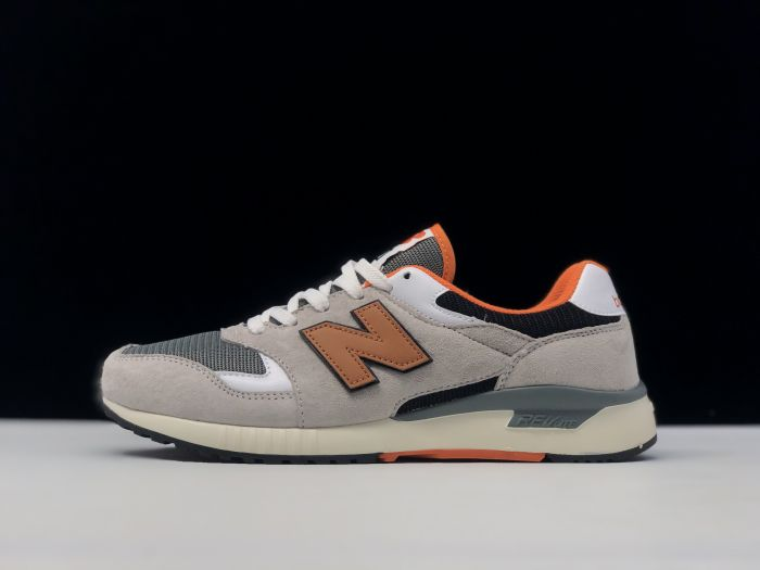 2021 New Balance ML570YZ casual sports running shoes
