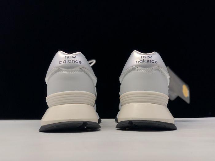 2021 New Balance MS1300KI grey casual sports running shoes Back heel