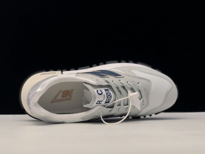 2021 New Balance MS1300KI grey casual sports running shoes inside of