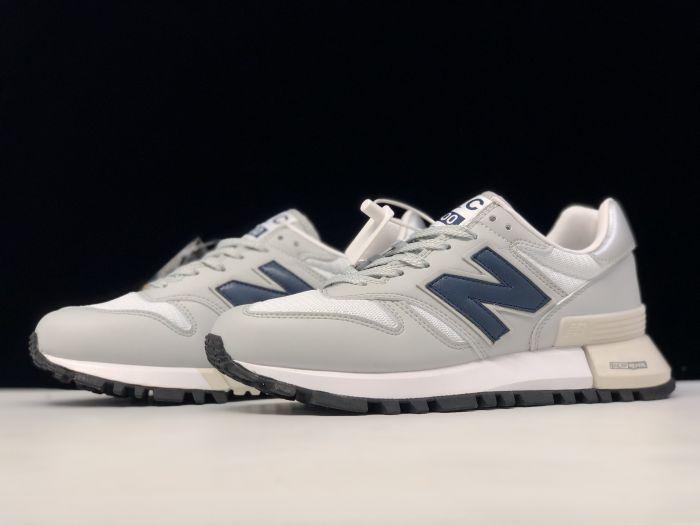 2021 New Balance MS1300KI grey casual sports running shoes side