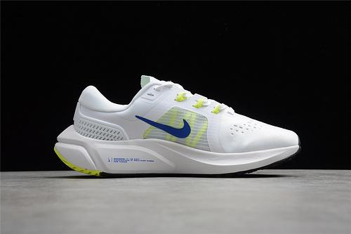 2021 Nike Zoom Vomero 15 white running shoes CU1855-102 Inside