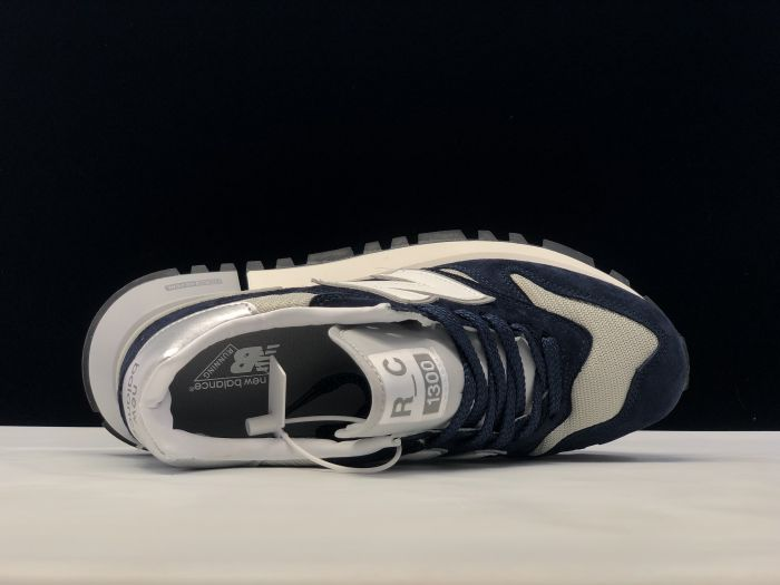 2021New Balance MS1300CX casual running shoes inside of