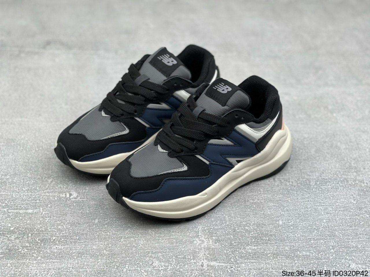 2021New Balance running shoes M5740LB Shop
