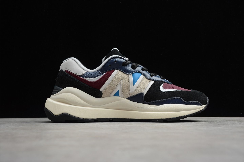 New Balance M5740TB jogging shoes Right