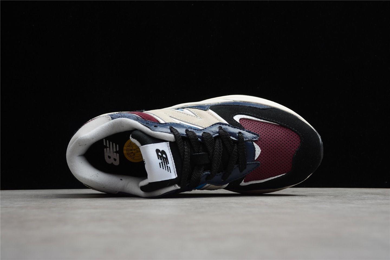 New Balance M5740TB jogging shoes inside of