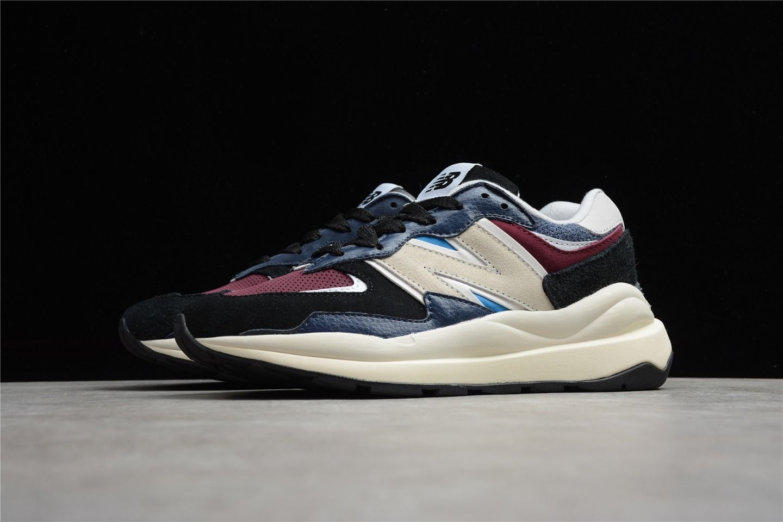 New Balance M5740TB jogging shoes side