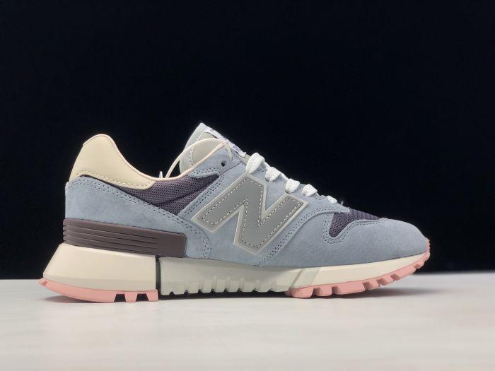 New Balance MS1300KI grey casual running shoes Inside
