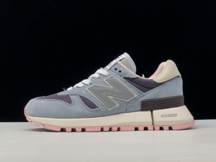 New Balance MS1300KI grey casual running shoes Outside