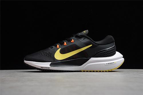 Nike Zoom Vomero 15 Black Lemon Yellow-Orange CU1856-002