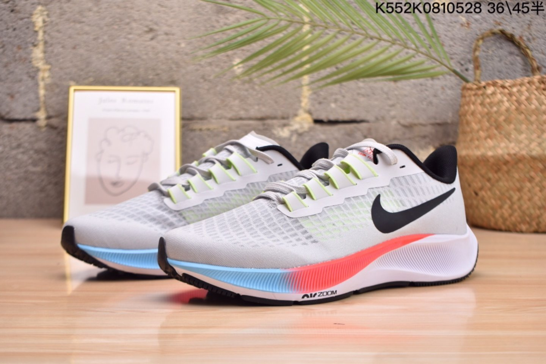 Nike ZoomX Vaporfly NEXT% Outside