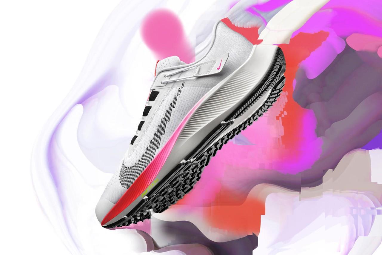 2021 new Nike football shoes