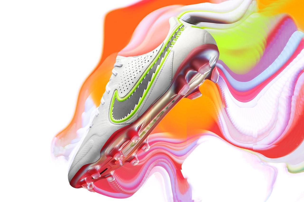 Nike football shoes Outside
