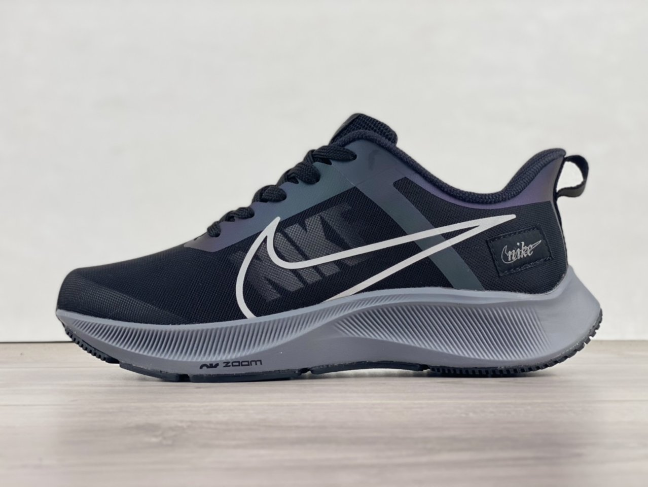 2021New Release Nike Air Zoom Structure 39X Black Grey Outlet Sale DJ3128-600