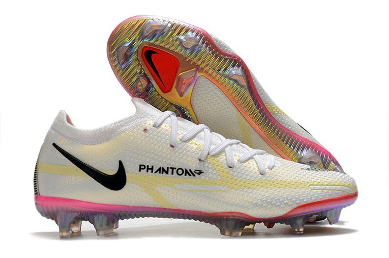 2021Nike Phantom GT2 Elite FG Football Boots Outside