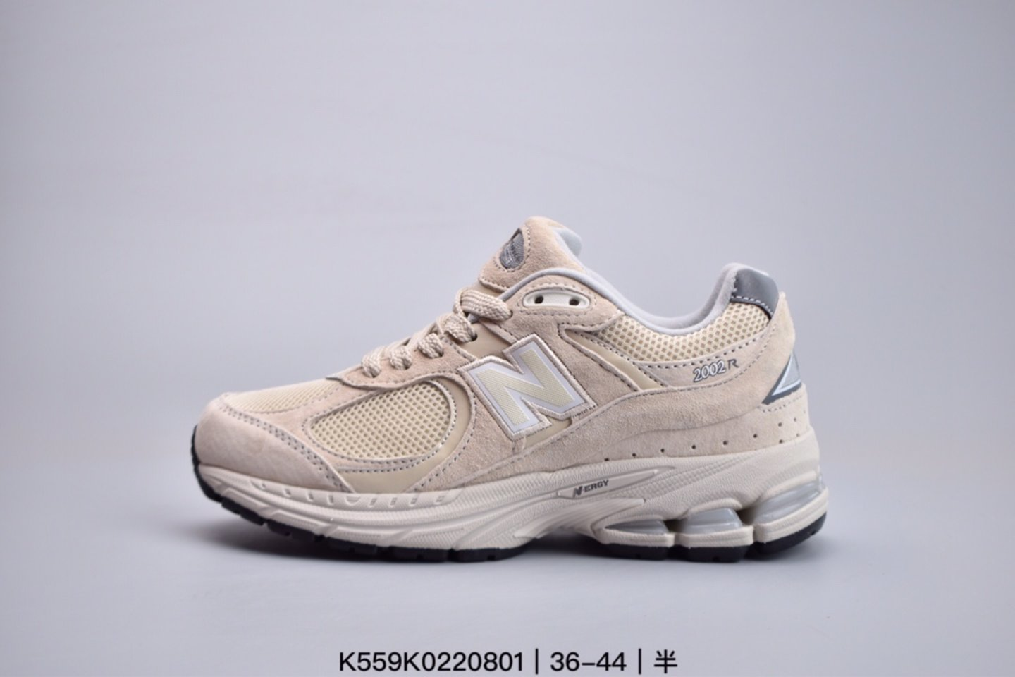 New Balance 2002 fashion casual shoes running shoes