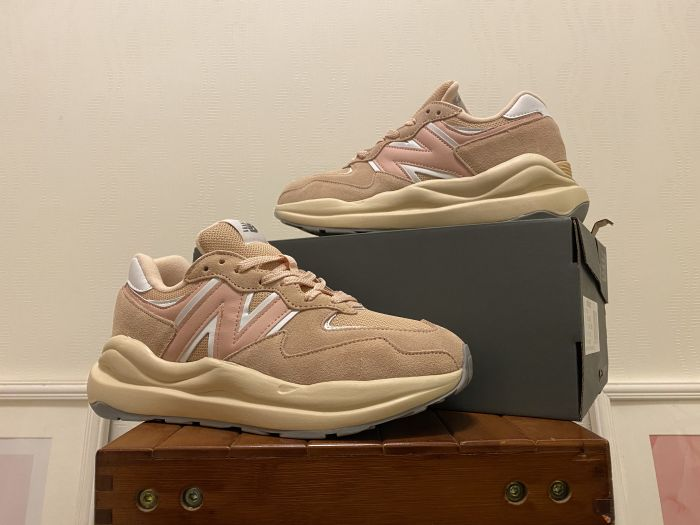 New Balance M5740CC casual shoes sneakers side