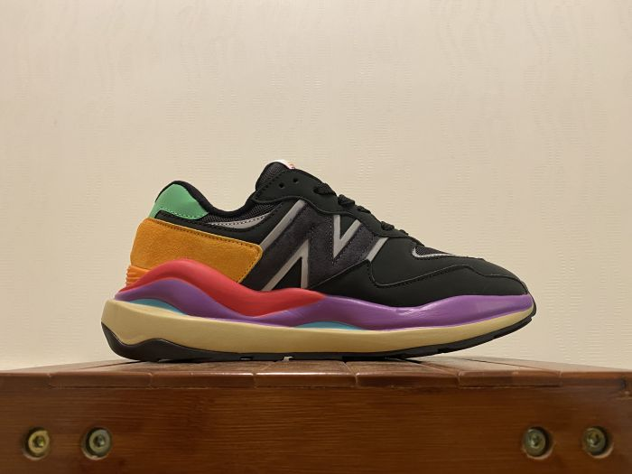 New Balance M5740LB casual shoes couple shoes Inside
