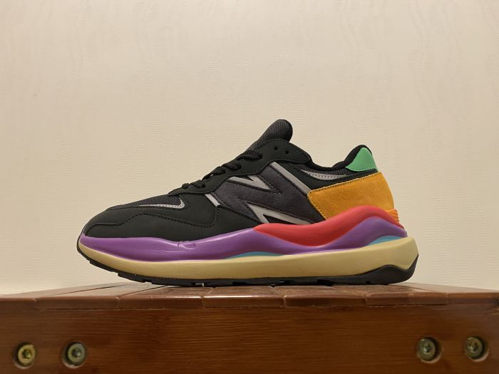 New Balance M5740LB casual shoes couple shoes Sell
