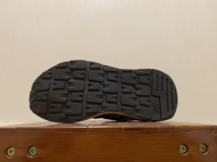 New Balance M5740LB casual shoes couple shoes Sole