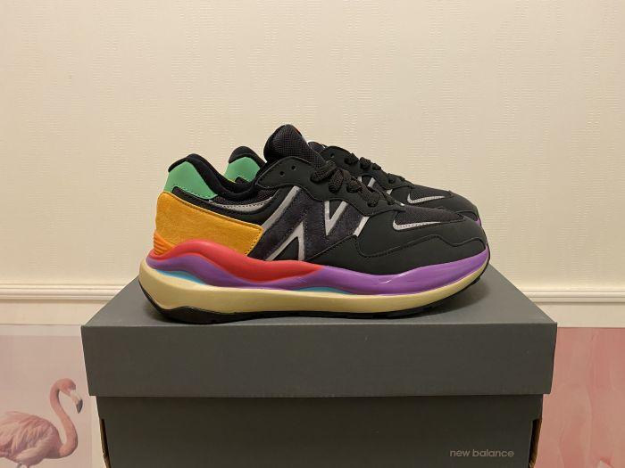 New Balance M5740LB casual shoes couple shoes