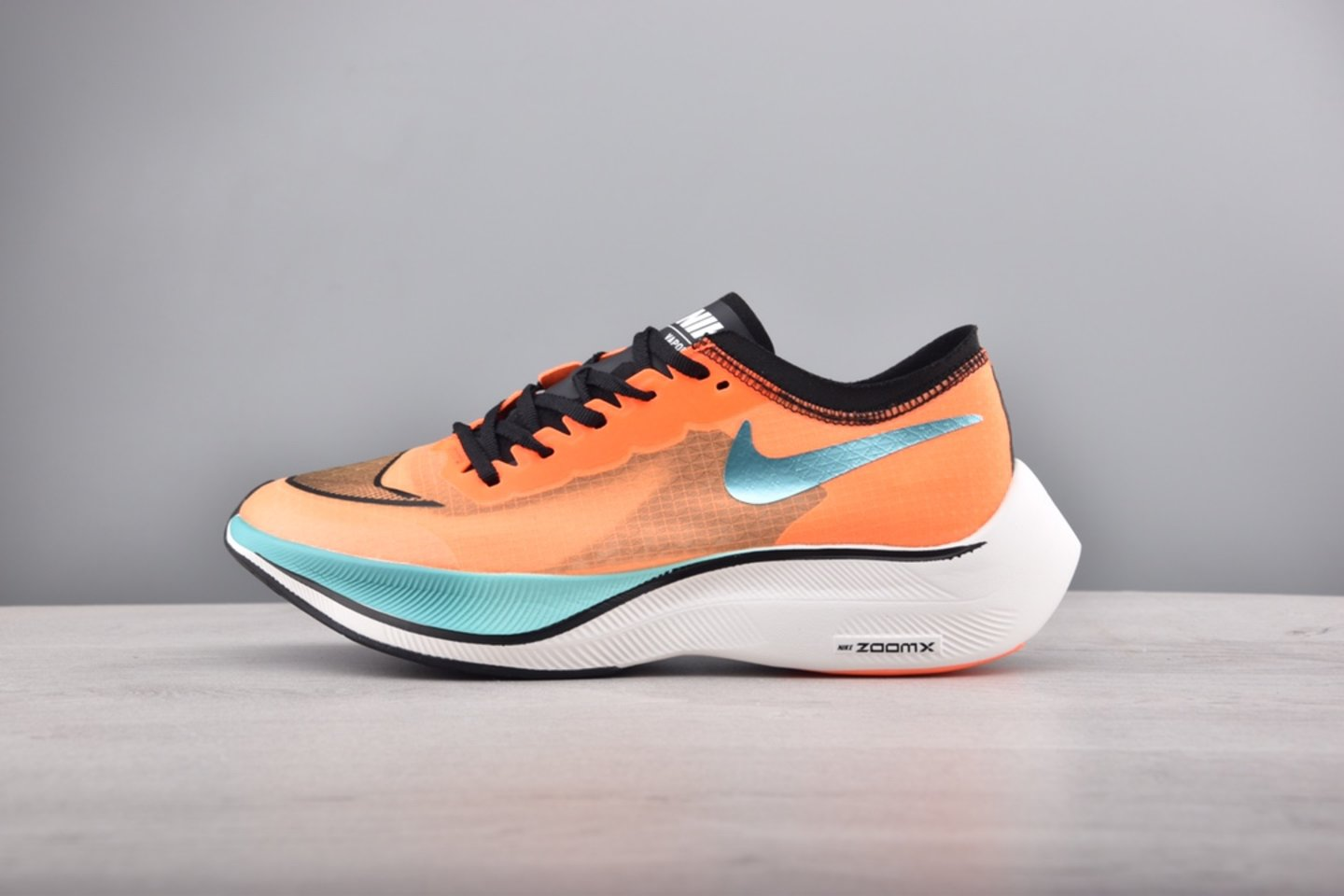 Newly released Nike Zoom VaporFly Next% Ekiden Zoom Pack CD4553-300