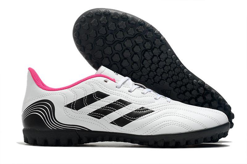 adidas Copa Sense4 TF3 black and white football boots