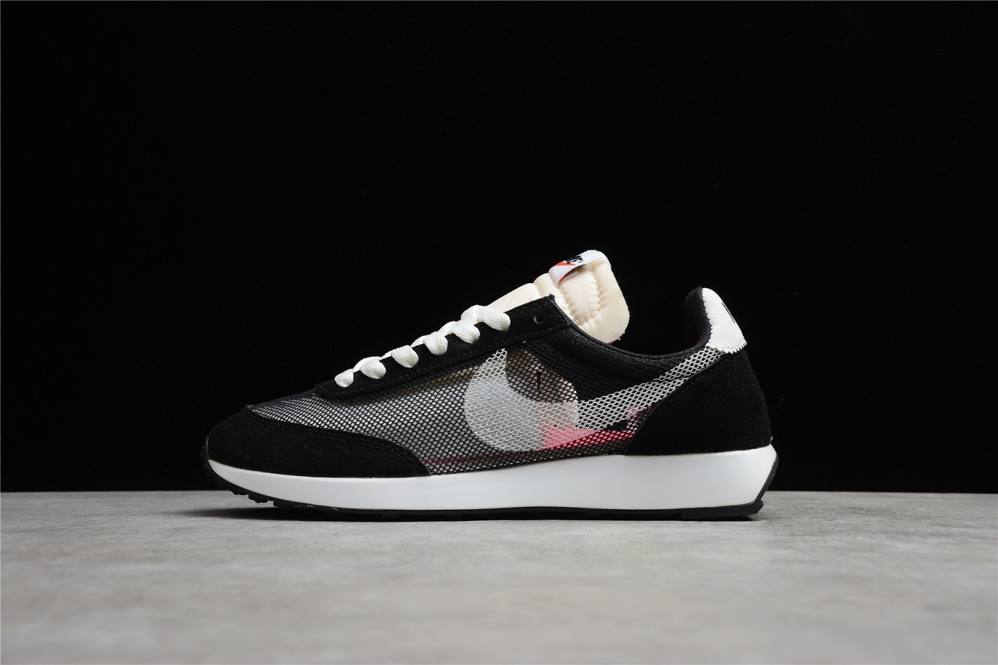 Hot sale Nike Air Tailwind 79 BeTrue white and black running shoes BV7930-401