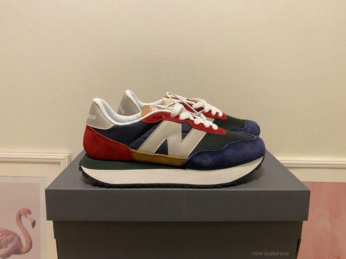 New Balance MS237LA1 casual shoes