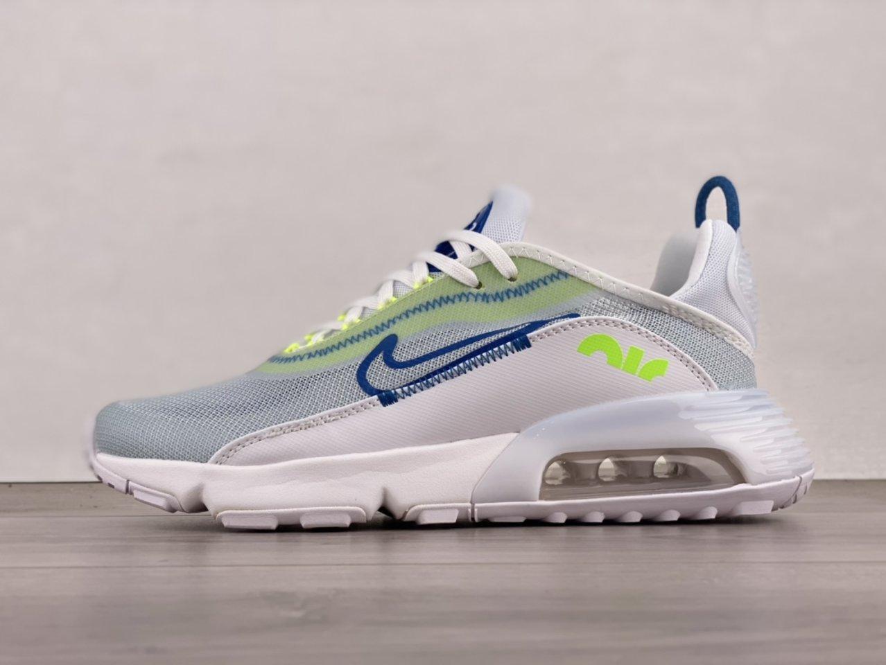 Nike Air Max 2090 Platinum Tint Running Shoe CZ1708-002