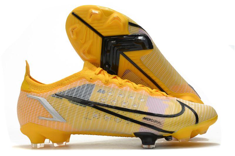 Nike Mercurial Vapor XIV Elite FG football boots Right