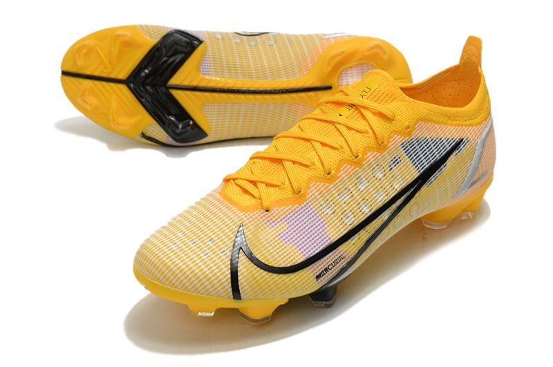 Nike Mercurial Vapor XIV Elite FG football boots vamp